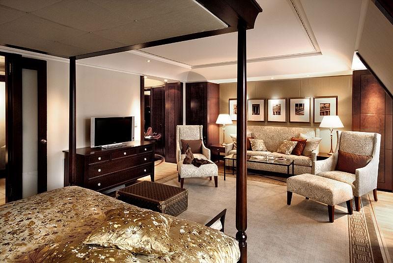 (c) fsp - felix steck Photographer; Kempinski Hotel Adlon Berlin
