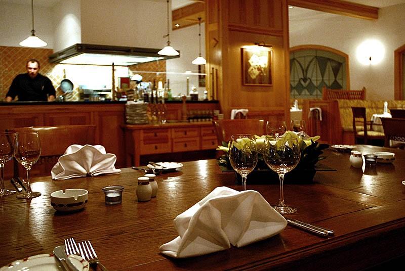 (c) fsp - felix steck Photographer; Kempinski Grand Hotel Bansko