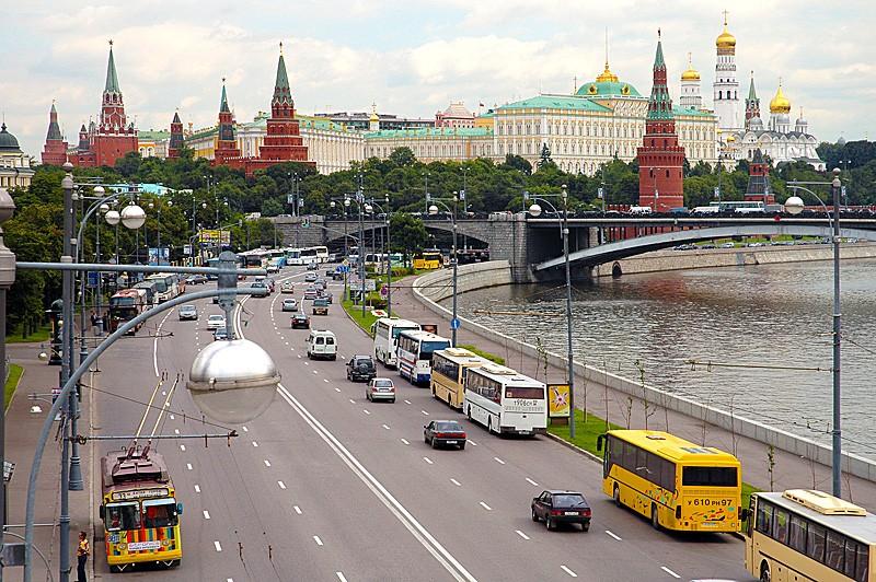 (c) fsp - felix steck Photographer; Moscow, Kremlin