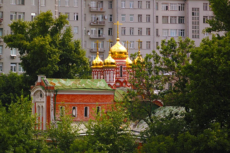 (c) fsp - felix steck Photographer; Moscow