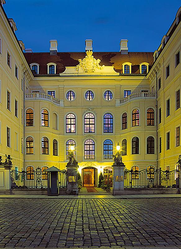 (c) fsp - felix steck Photographer, Dresden, Taschenbergpalais