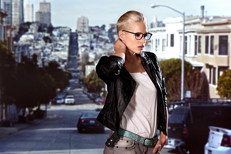 (c) fsp - felix steck photographer; Brille 24 San Francisco