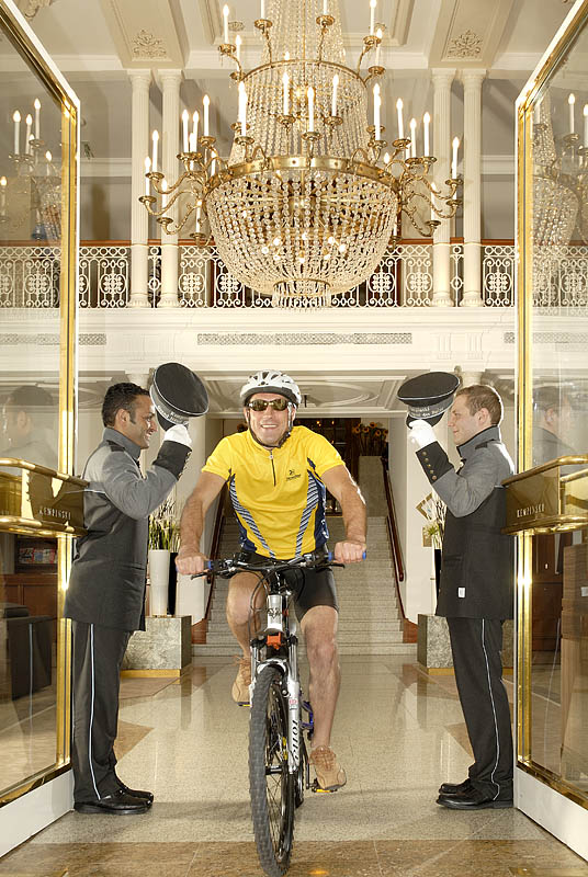 (c) fsp - felix steck Photographer; Kempinski Grand Hotel des Bains, St. Moritz
