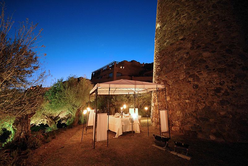 (c) fsp - felix steck Photographer; Kempinski Hotel Estepona