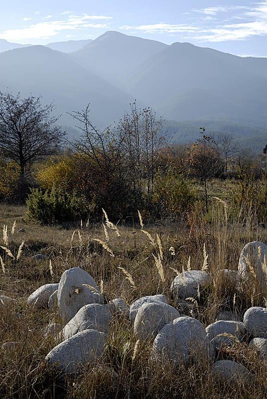 (c) fsp - felix steck Photographer; Bansko, Bulgarien