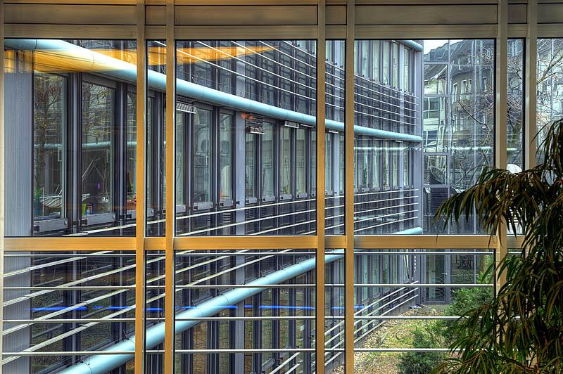 (c) fsp - felix steck Photographer; KPMG Köln