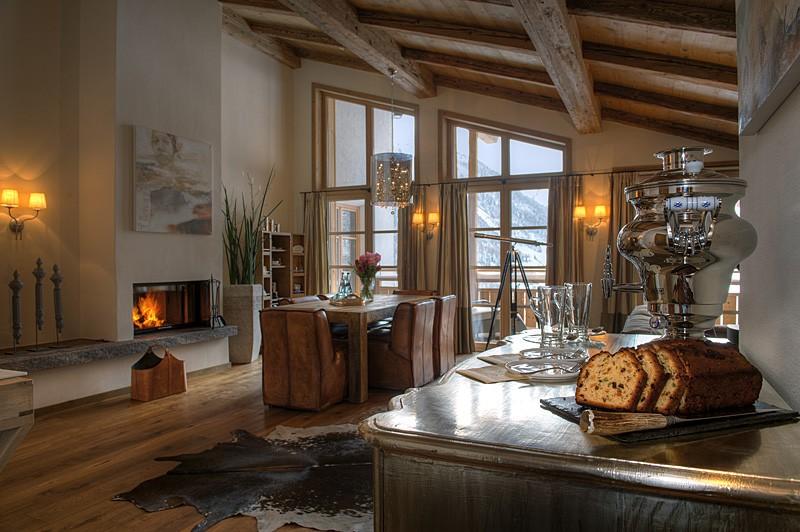 (c) fsp - felix steck Photographer; Superior Hotel Tannenhot, St. Anton am Arlberg
