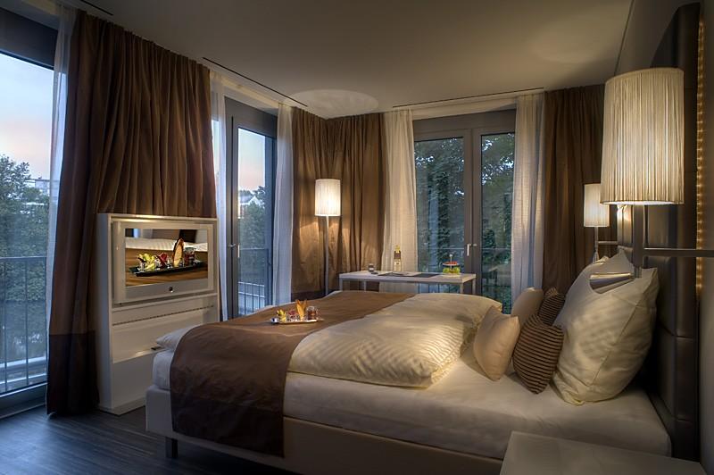 (c) fsp - felix steck Photographer; Hotel Eberhard Bietigheim-Bissingen