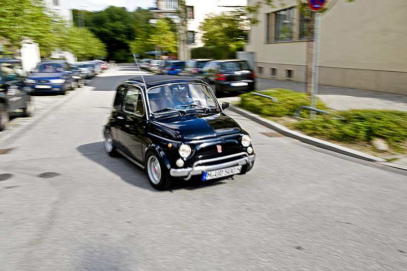 (c) fsp - felix steck Photographer; Fiat 500L, Classic Collection M. Diamand