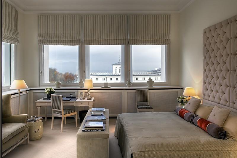 (c) fsp - felix steck Photographer; Grand Hotel Heiligendamm