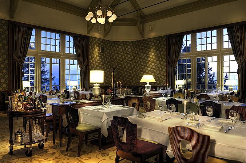 (c) fsp - felix steck Photographer; Kempinski Grand Hotel High Tatras