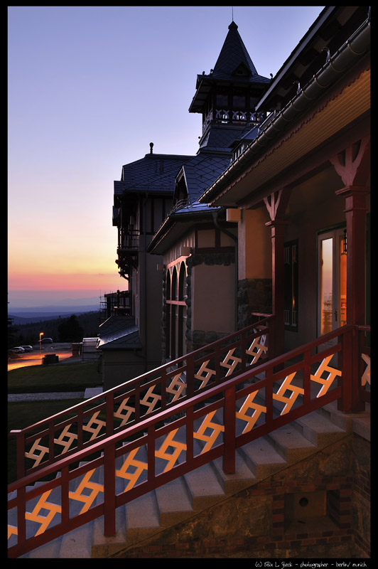 (c) fsp - felix steck Photographer; Grand Hotel High Tatras