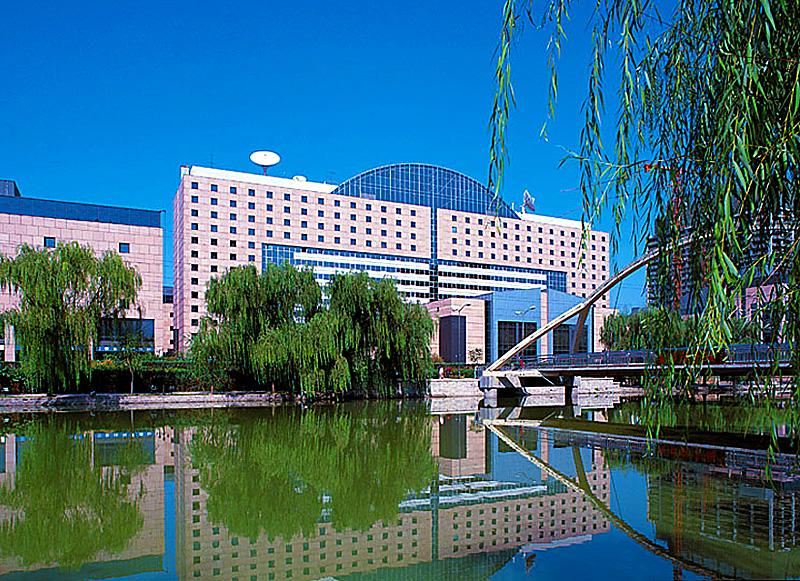 (c) fsp - felix steck Photographer, Peking, Lufthansa City Center