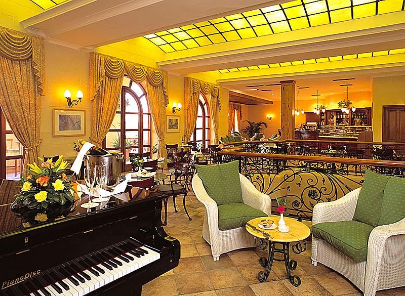 (c) fsp - felix steck Photographer, Hotel Dan Lawrence, Gozo, Malta